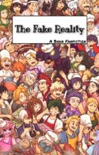 The Fake Reality [Bnha x Girl Reader] by ForgiveMyStupidity
