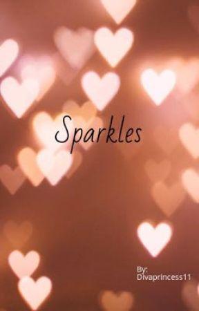 Sparkles  by Divaprincess11