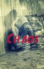 Chaos * Avenger fanfic * by Maggy_Weasley