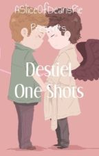 Destiel One Shots by ASliceOfDeansPie