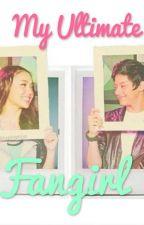 My ultimate fangirl (KathNiel fanfic) by JosellaYambao