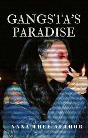Gangsta's Paradise|𝙧𝙞𝙘𝙤 𝙣𝙖𝙨𝙩𝙮 by toosiistoothbrush_