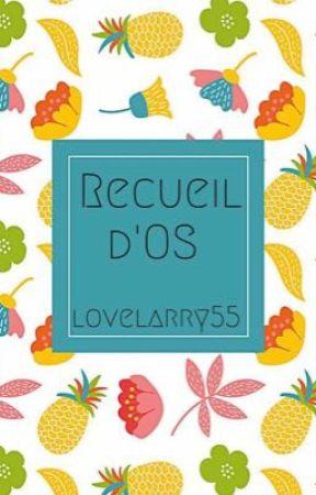 Recueil d'os by lovelarry55