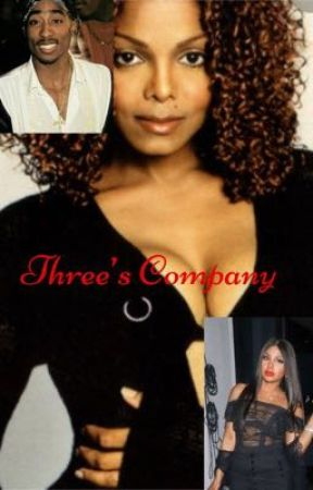 Three's Company by mainnmanii