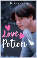 love Potion // taekook by jeonadorbz