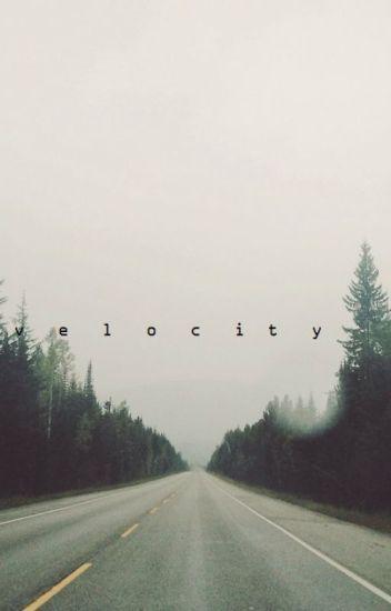 Velocity-> Jack Gilinsky