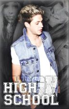 High school [CZ - Niall Horan] by eeenniegirlwriter