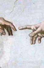 A importância do toque by Escritosalheio