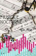 Musique Nocturne by Azra_Aliye