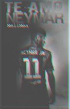 Te amo Neymar /1/ by MeliMea