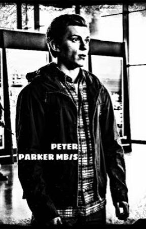 Peter Parker  by spidey-