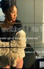 13 walking to 19 by kalimasida