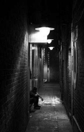 """A Diamond In The Rough..."" (KiriBaku Gang AU)  by KiriCroc"