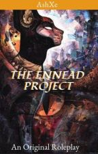 ꧁༒☬The Ennead Project☬༒꧂ ☆ ꧁༒☬An Original Roleplay☬༒꧂ by POSEIDON_AshXe