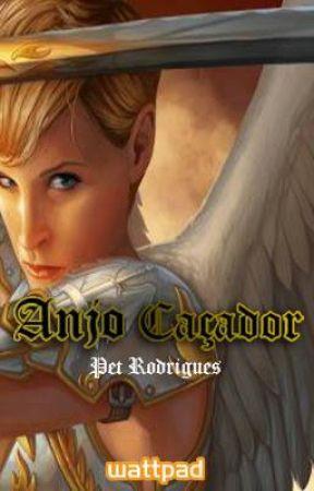 Anjo Caçador by PetersonRodrigues
