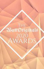 WattOriginals 2020 Awards by WattOriginals