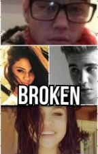 Broken: Sequal To Losing Me by TurntLikeJelena