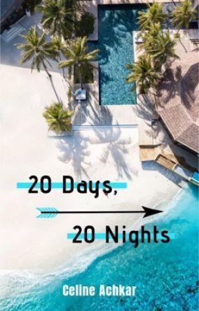 20 Days, 20 Nights by sousou_achkar