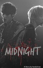 Midnight │ ❥ Taoris by Seobichan
