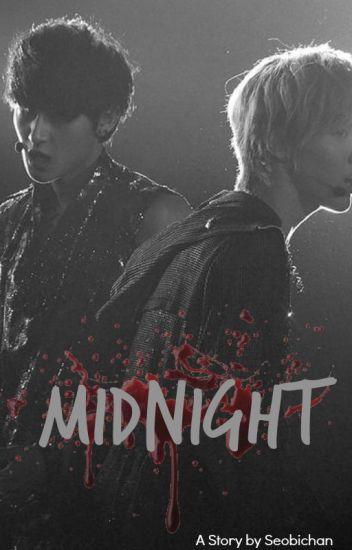Midnight │ ❥ Taoris