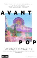 Avant-Pop Literary Magazine by AvantPop