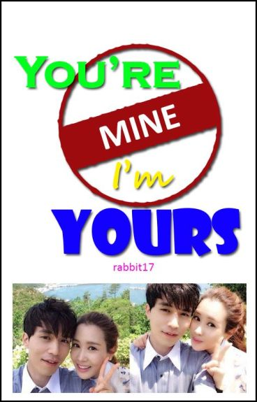 You're Mine, I'm Yours by rabbit17