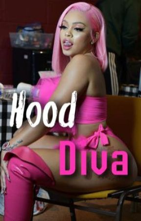 Hood Diva  by writerguru3164