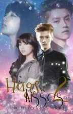 Hugs n' Kisses 2: Take Me Back To Neverland by LuJaeMi