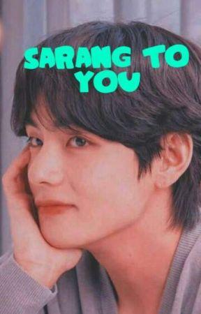 [C] SARANG TO YOU // KTH by bangtanchigae