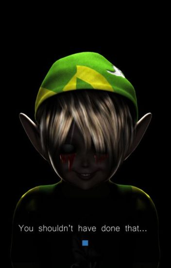 Depths. (Ben drowned part two)