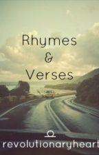 Rhymes & Verses by -maktub-