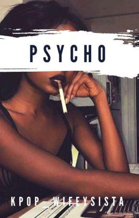 PSYCHO (JAEHYUN AMBW) by Kpop_Wifeysista