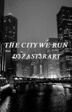 𝑻𝒉𝒆 𝒄𝒊𝒕𝒚 𝒘𝒆 𝒓𝒖𝒏 || 𝒎𝒂𝒇𝒊𝒂 𝒂𝒖 || 𝒇𝒆𝒎 𝒉𝒊𝒏𝒂𝒕𝒂  by D3ZAST3RART