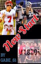 New start [Magcon boys] by gabe_61
