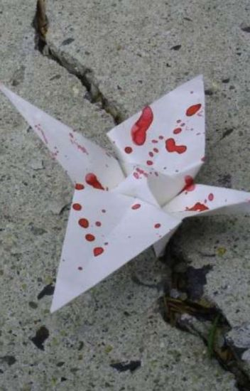 Who is the Origami Killer? | ....Heavy Rain. | Carlos Ayala | Flickr | 550x352