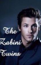 The Zabini secret  by WolfStarissocute