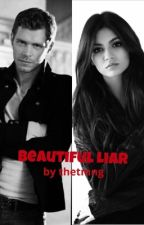 Beautiful Liar by thetmng
