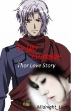 Te Wo Tsunaide - Jyu Oh Sei Thor Love Story by Midnight_Lilac