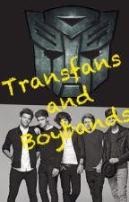 Transfans and Boybands by Mockingjay113