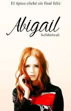 Abigail by SofiThirlwall