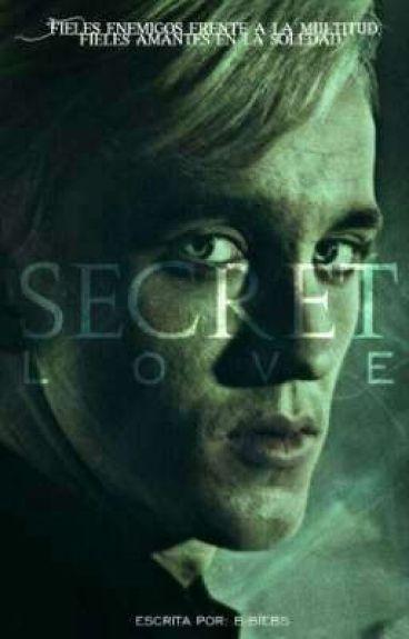SECRET LOVE ➳ Draco Malfoy
