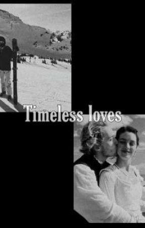 Timeless loves (melwood X frary) by Living4series