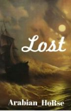 Lost {A Pirates adventure Story} by Arabian_HoRse