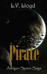 Pirate (LGBT - Sci-Fi - Romance) by elveloy