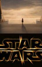 Star Wars - Young Padawan by padawangirl