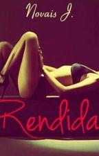 Rendida - Degustação by Josi_Novais