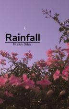 RAINFALL    Finnick Odair by libbvach