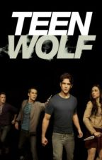 Teen Wolf watches Teen Wolf by Zachary_CH