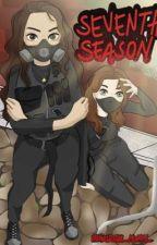 Seventh season.  by worldstar_money_