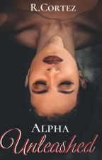 Alpha Unleashed by wowope